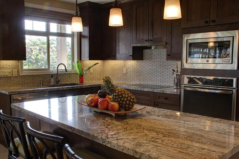 Важность качественной и стильной мебели для современной кухни