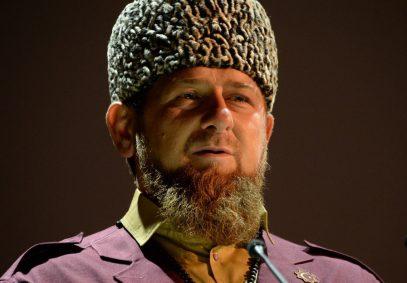 Кадыров сделал громкое заявление на поминках Темерханова (ВИДЕО)