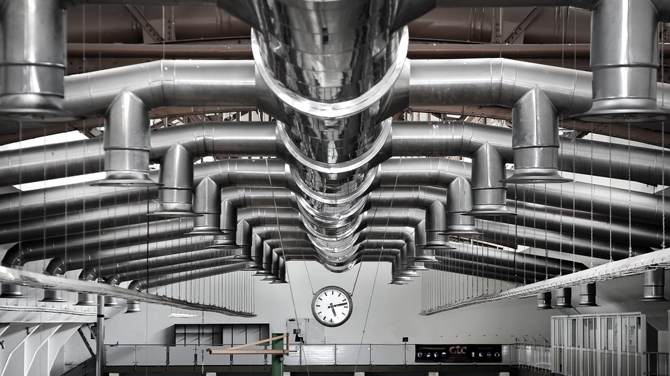 Нюансы выбора промышленных воздуходувок