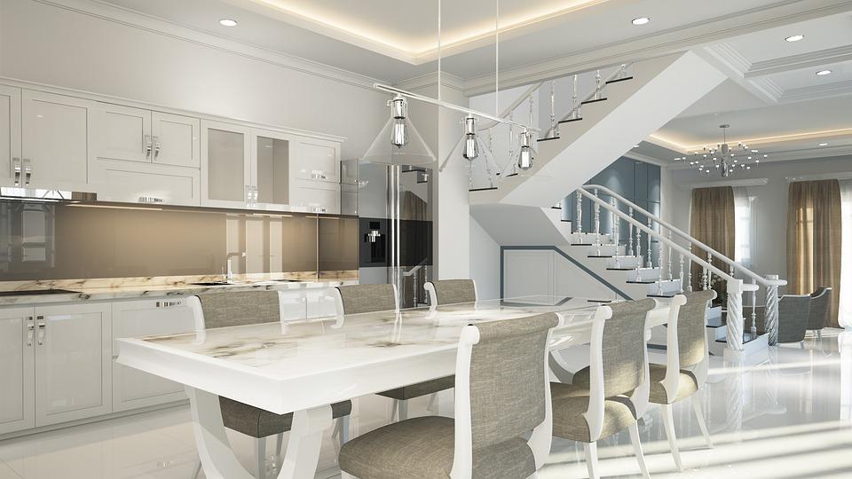 Достоинства профессионального элитного ремонта квартиры
