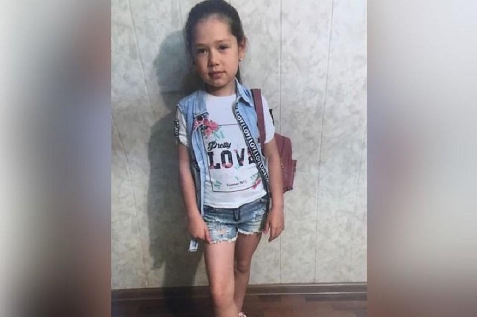 МВД Дагестана отреагировало на негативные слухи вокруг исчезновения девочки