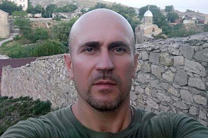 Житель спального района Москвы устроил кровавую бойню в подъезде
