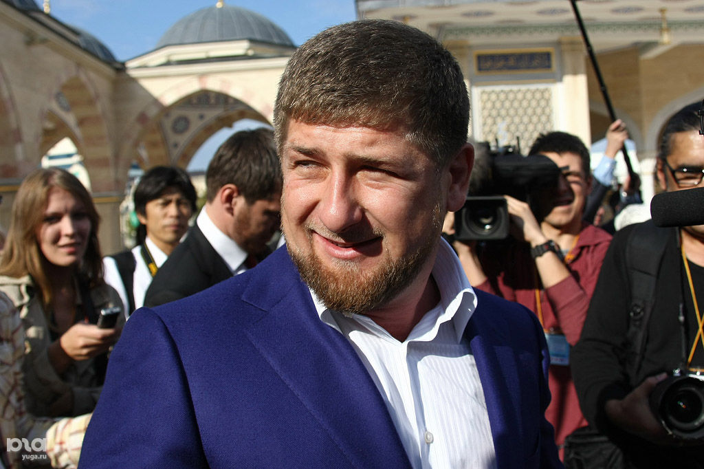 Правозащитники обиделись на Кадырова и обратились к Путину