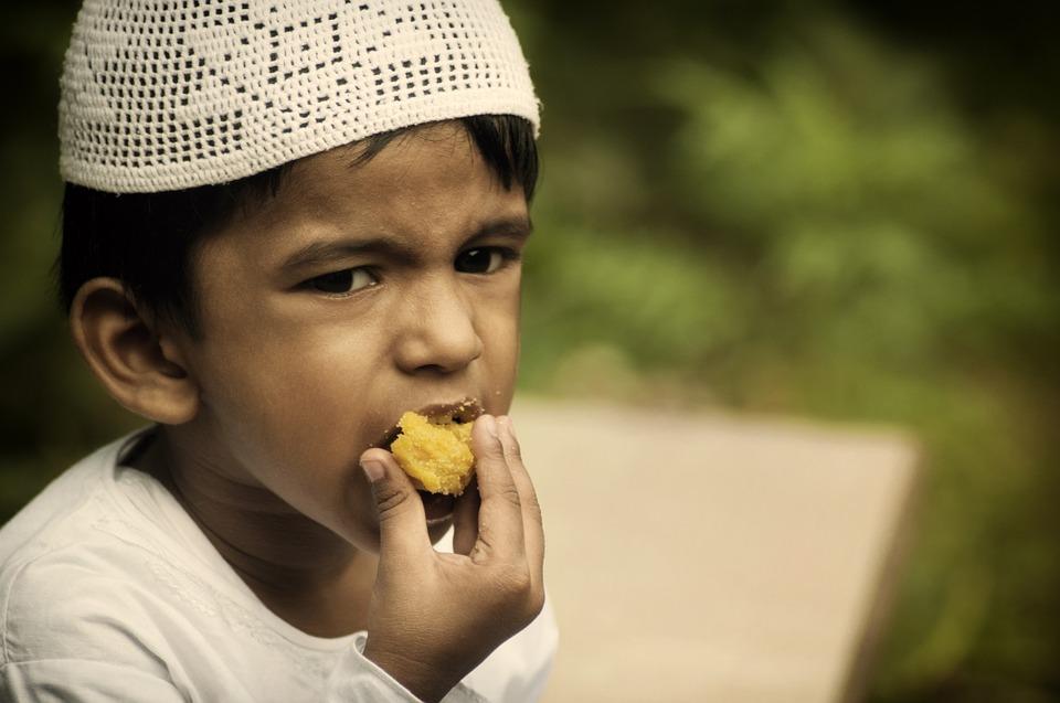Чем отличается выбор мусульманских имен для детей?