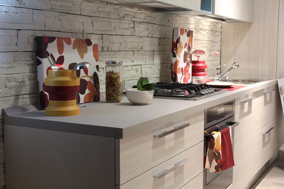 Как следует выбирать лучшую мебель для своей кухни?