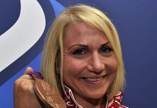 Олимпийская чемпионка променяла сборную России на узбекскую