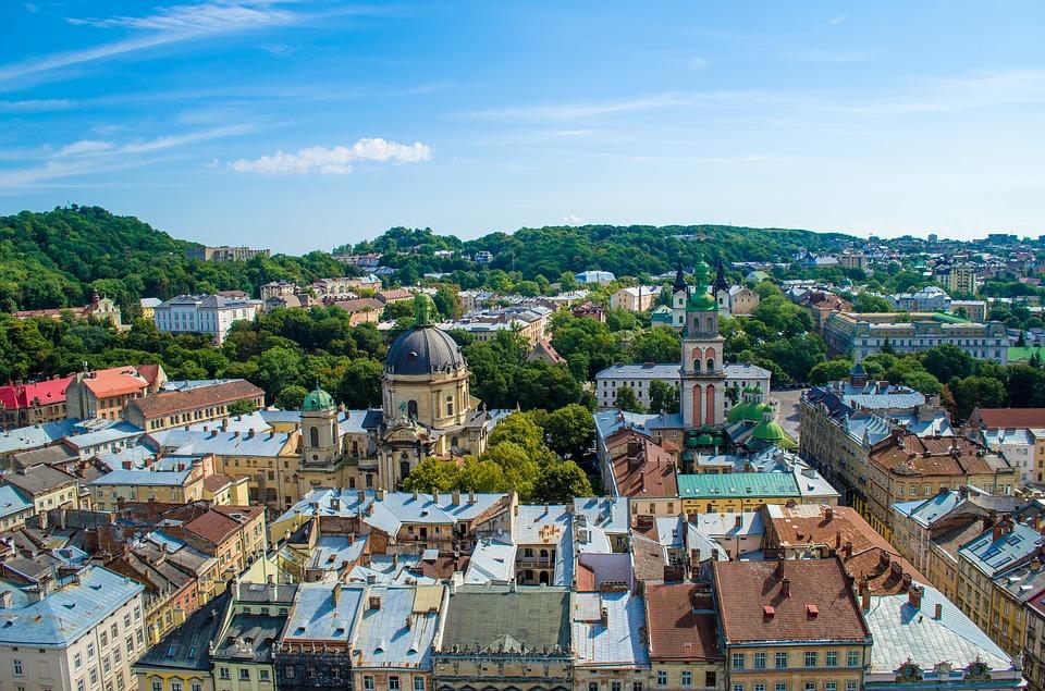Почему стоит путешествовать по Украине?