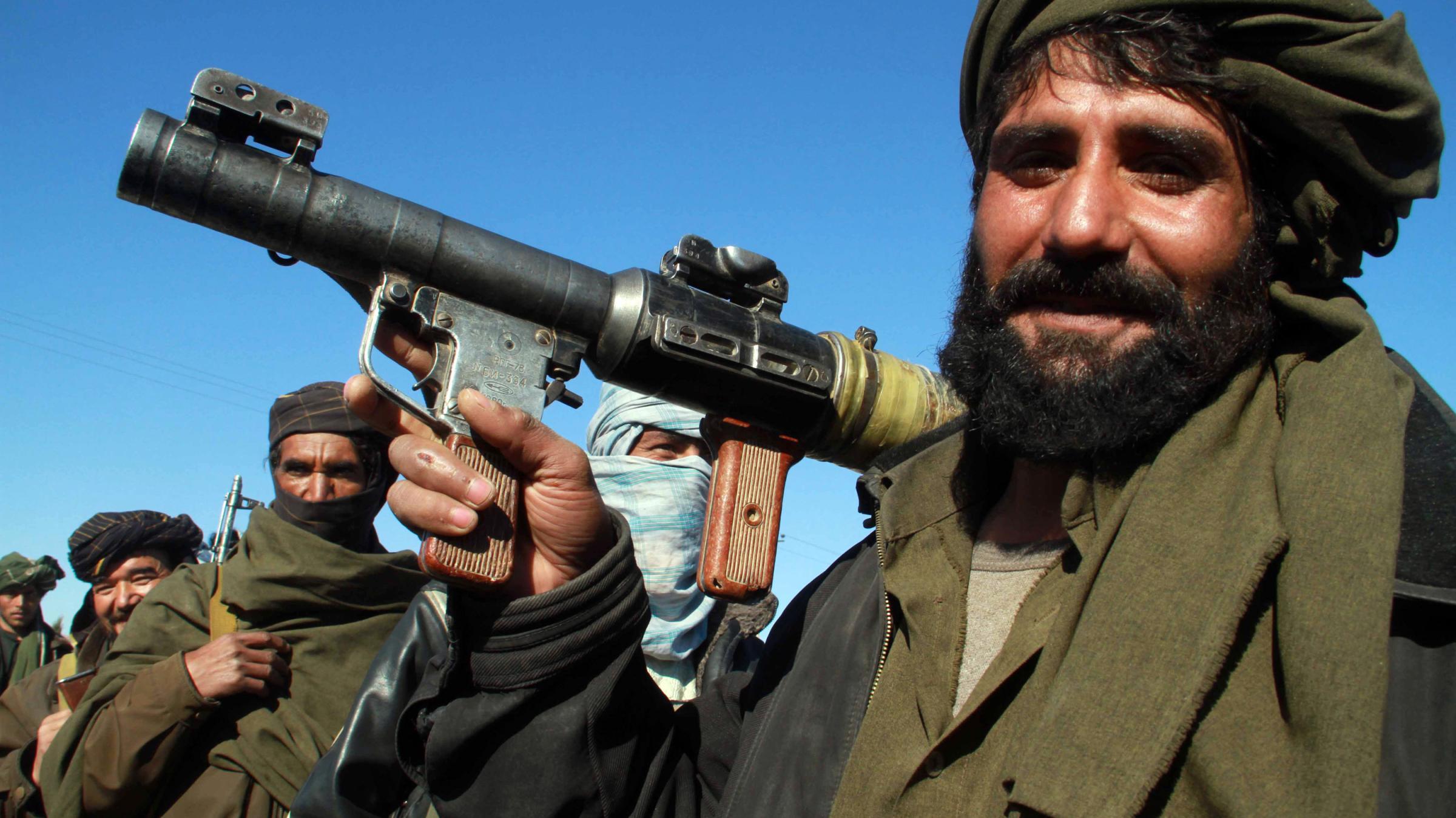 Талибы сделали широкий жест по случаю Курбан-байрама