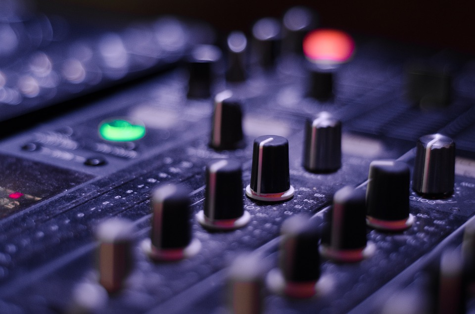 Особенности цифровых аудиофайлов