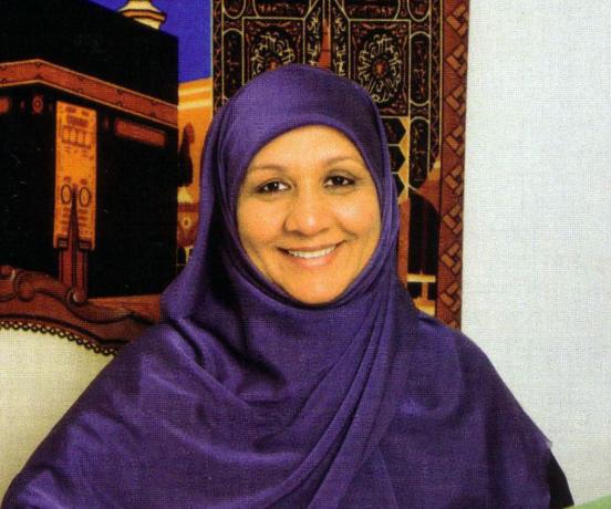 """Как мусульмане в арабском мире называют своих матерей (и это не """"мамочка"""")"""
