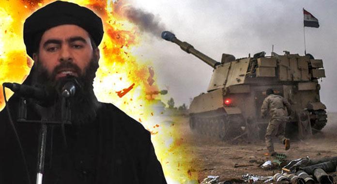 Лидер ИГИЛ объявился после клинической смерти – СМИ