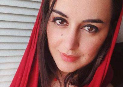 Мусульманка отказалась от ислама ради карьеры порнозвезды
