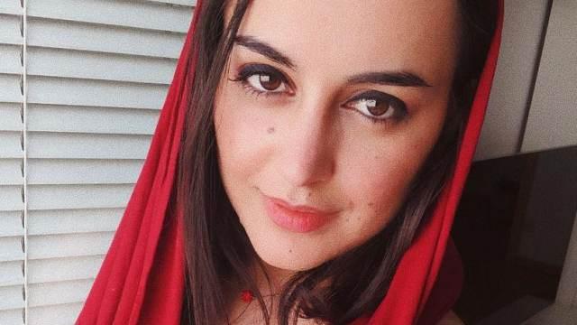 Ясмин Али