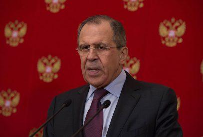 В Москве ждут на переговоры запрещенную в РФ организацию