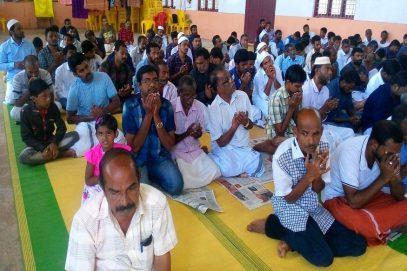 Как общая беда сплотила индуистов и мусульман в Курбан-байрам