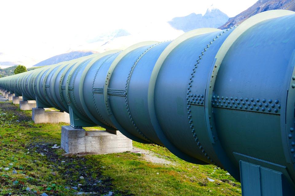 Особенности неразрушающих методов контроля трубопроводов