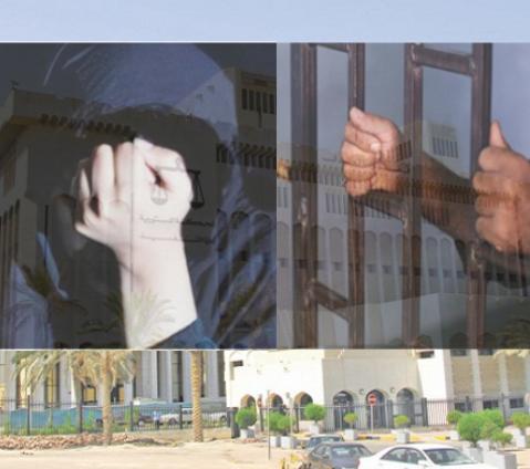 Поступок кувейтянки с неверным мужем взбудоражил общество