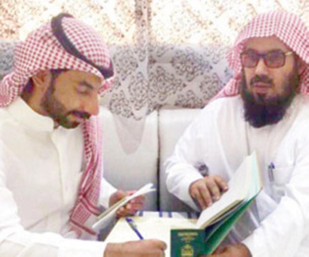 Саудовский работник ЗАГСа рассказал, чего навидался за 20 лет службы