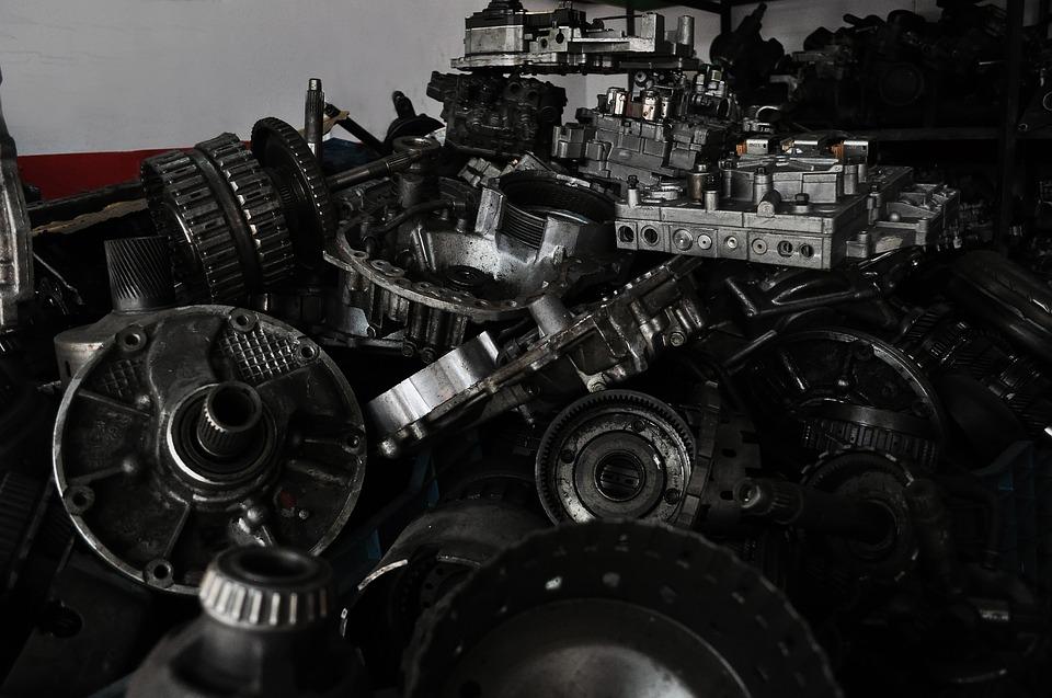 Автомобильный запчасти в Украине найдутся в магазине «AZON»