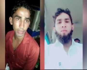 Встреча бородатого мусульманина и радикальных индуистов обернулась уголовщиной