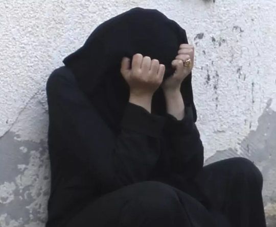 Любовь довела молодую саудийку до тюрьмы