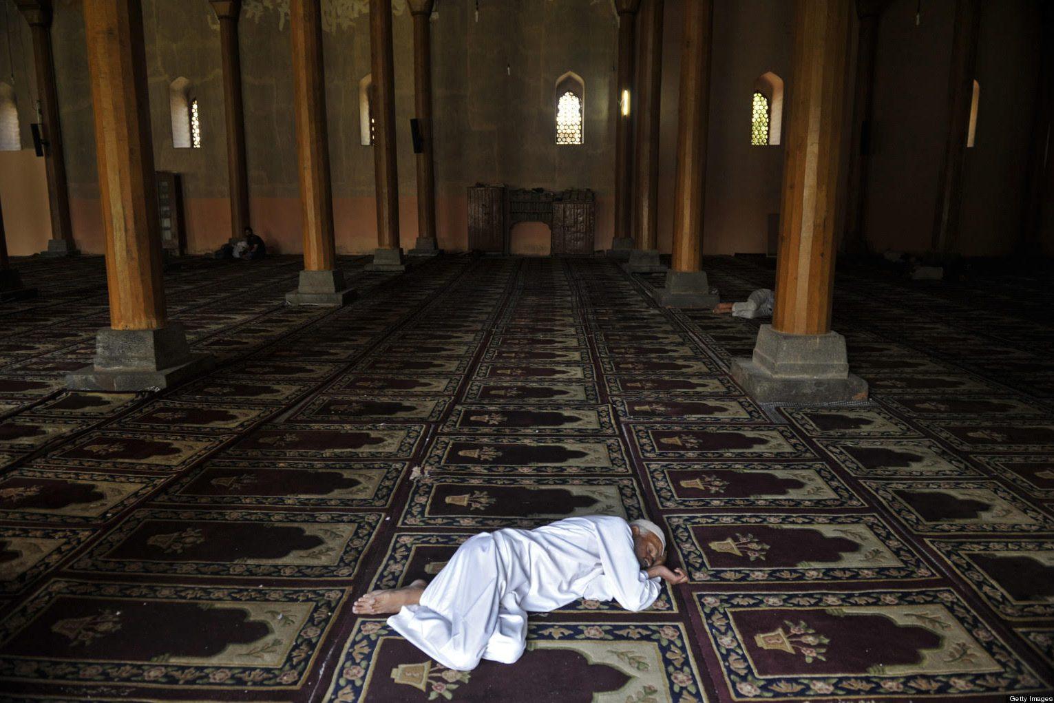 Выявлена новая польза сна по Сунне