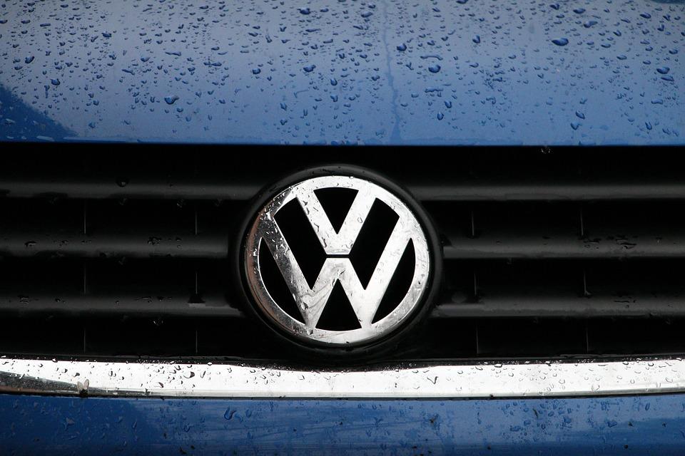 Услуги ремонта задней ходовой части Volkswagen в Москве