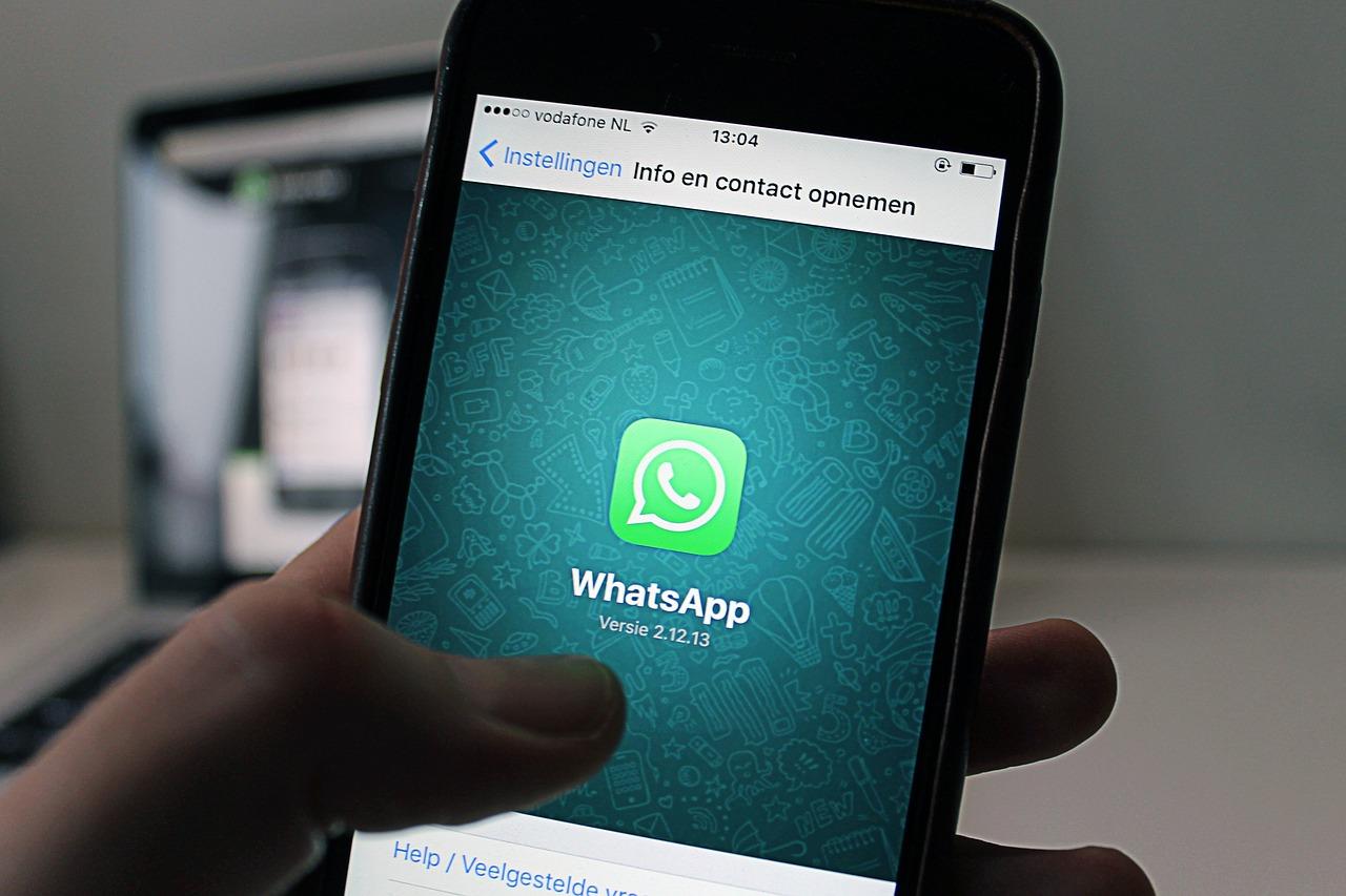 Cпецслужбы прочтут переписки пользователей WhatsApp