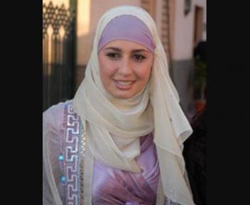 Египетская актриса сняла хиджаб – реакция саудовского поклонника удивила всех