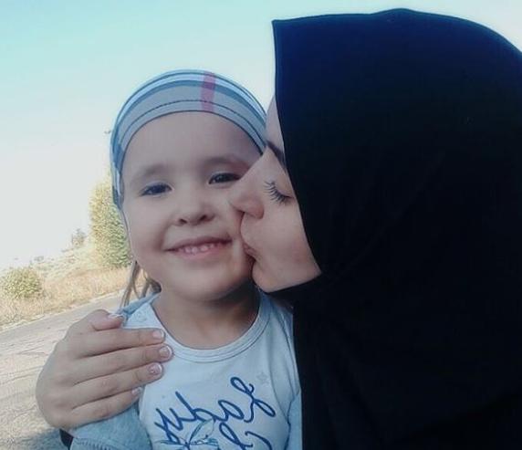 6-летняя мусульманка из Казахстана скончалась от рака в Японии