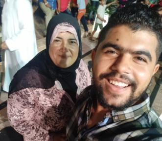 Мусульманка дала своим сыновьям необычный повод для гордости
