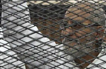 """Лидера """"Братьев-мусульман"""" снова приговорили к пожизненному сроку"""