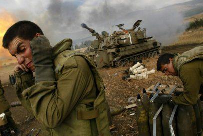 Израильские силовики продолжат атаки в Сирии и назвали главную цель