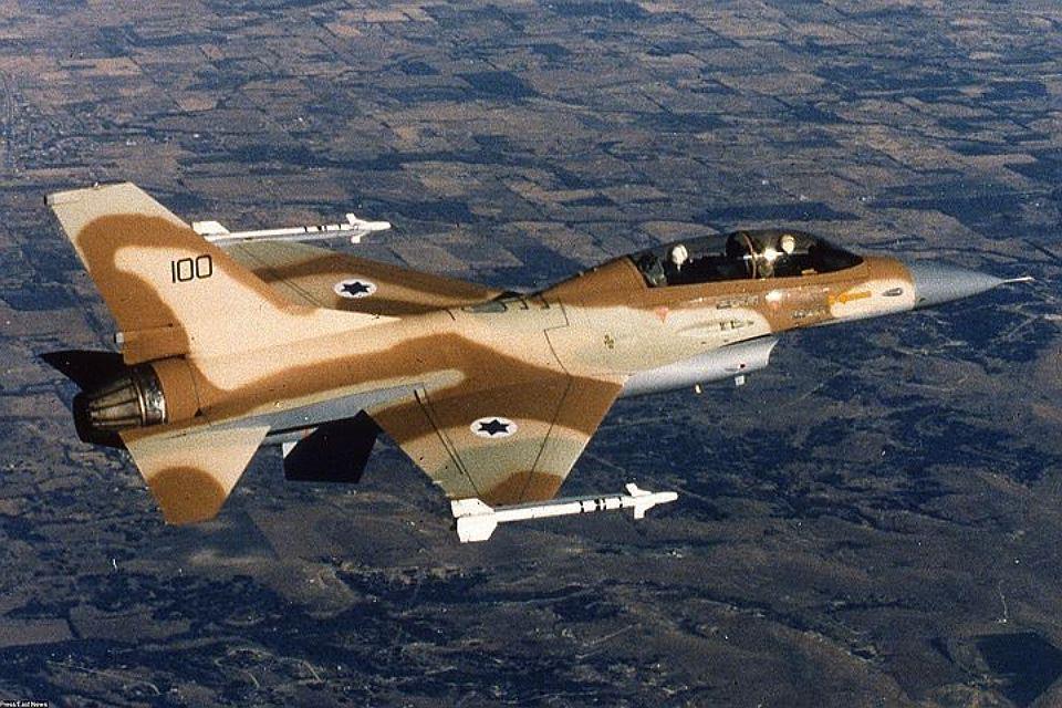 Москва обвинила Израиль в провокации против российского самолета