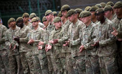 СМИ назвали причину фейкового удара Великобритании по Сирии