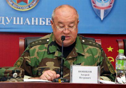 """В СНГ рассказали о попытке создания """"халифата"""" в Центральной Азии"""