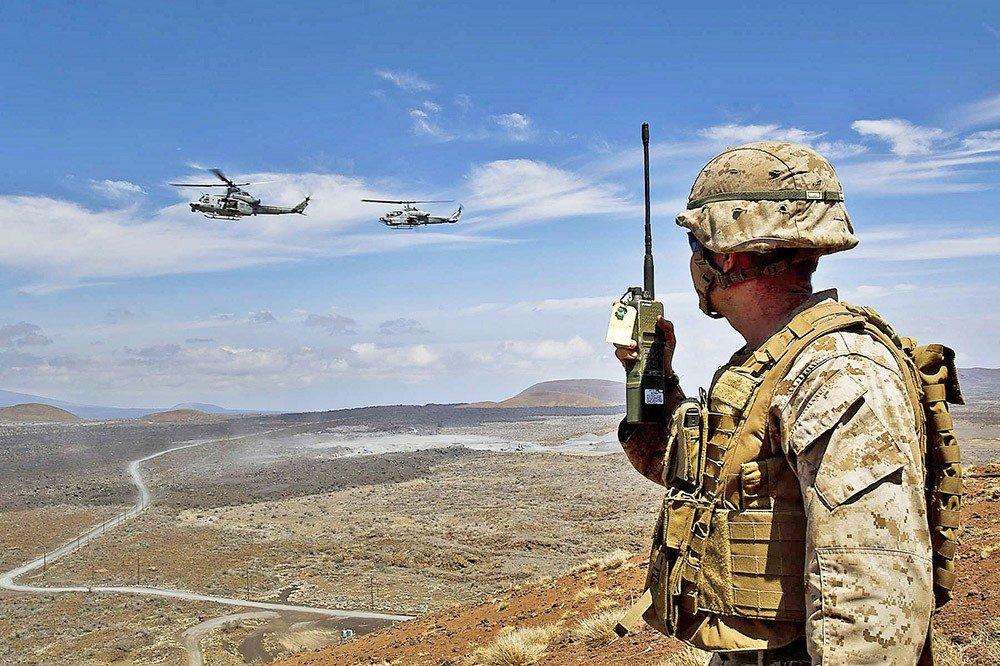 Сирия: Россия намерена атаковать, США – обороняться