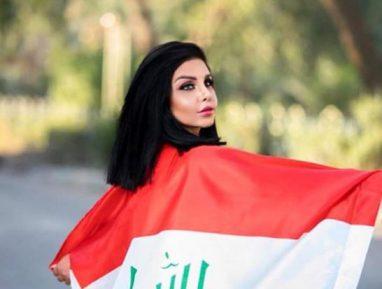 В Багдаде застрелена Мисс Ирака