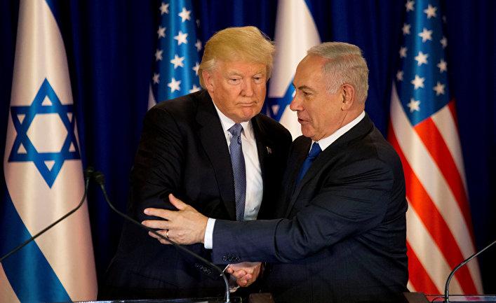 Глава МИД: США реализуют в Сирии мечты израильтян