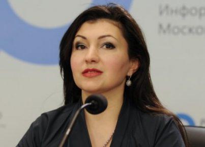 Дочь азербайджанского министра стала министром в России