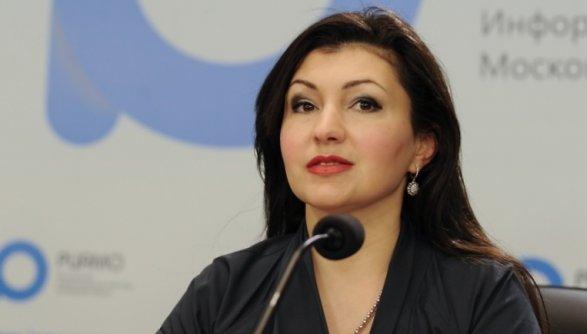 Нармин Ширалиева