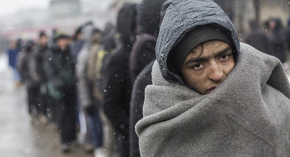 США повернулись к беженцам задом