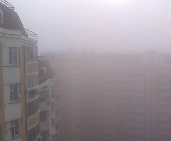 Уровень сероводорода на юго-востоке Москвы превысил норму в 15 раз