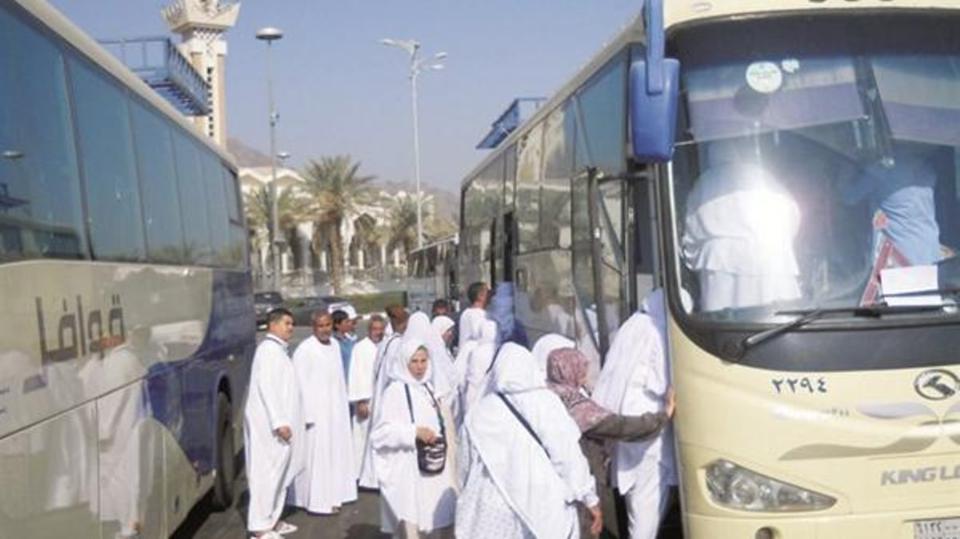 Саудовская Аравия сняла ограничения на перемещение паломников по стране