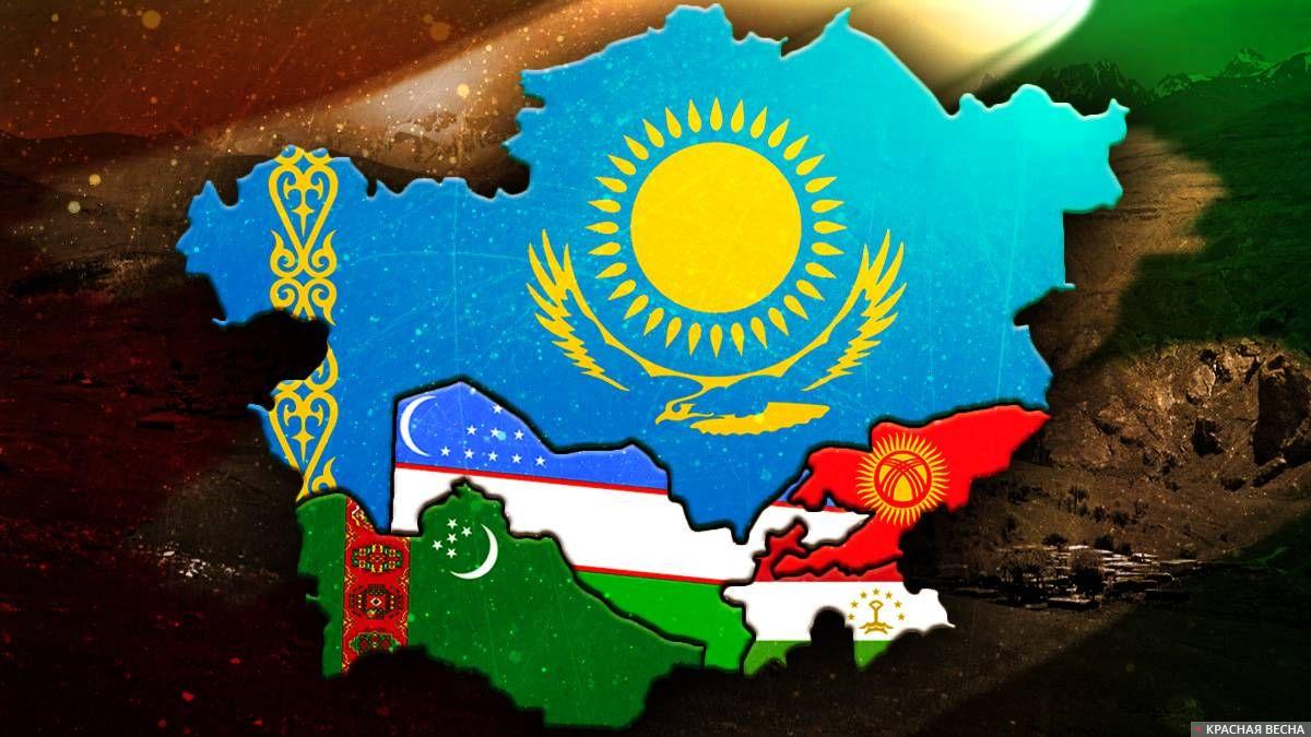 Европейцы поверили в Центральную Азию и приготовили триллионы евро