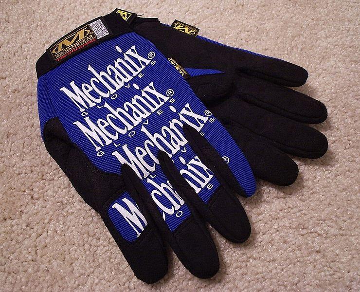 """Тактические перчатки от американской """"Mechanix"""": их важные особенности"""