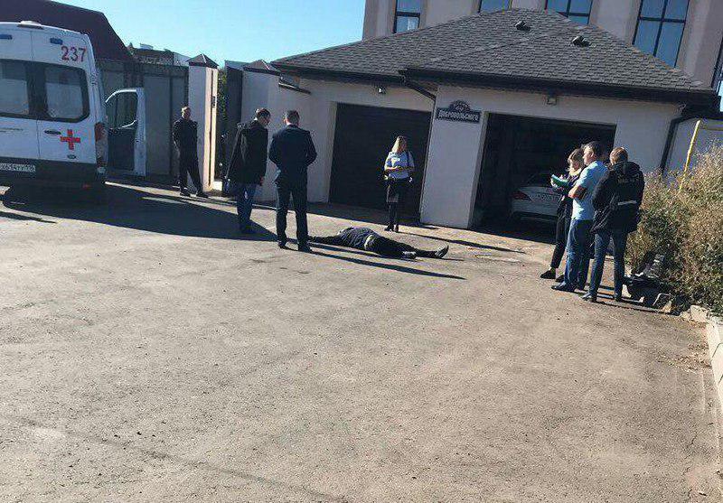 Житель Татарстана зарезал двух вооруженных грабителей