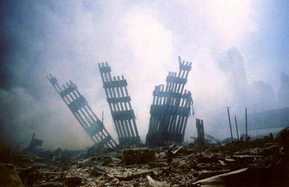 Спектакль «11 сентября» поставили спецслужбы США: 8 доказательств