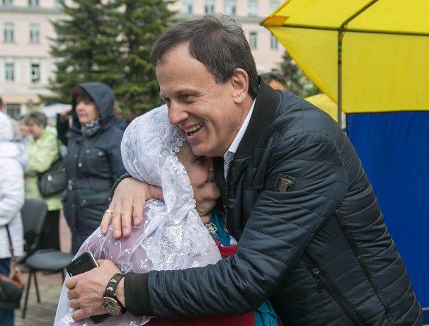 Председатель мусульманской общины стал спикером городской думы Архангельска