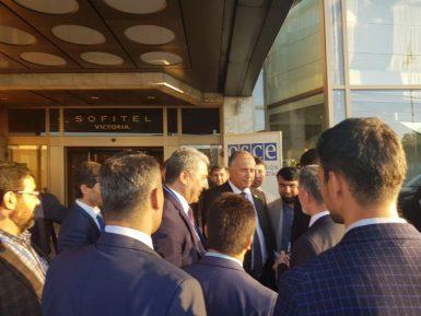 Душанбе обещает выпустить политзаключенных